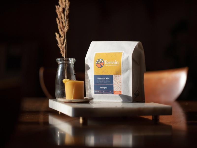 Terrain Coffee Project