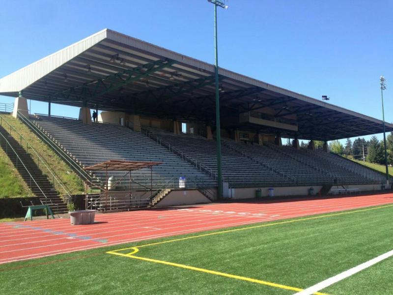 McKinzie Stadium