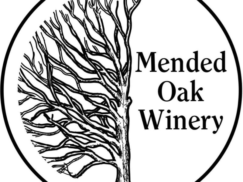 Mended Oak Winery