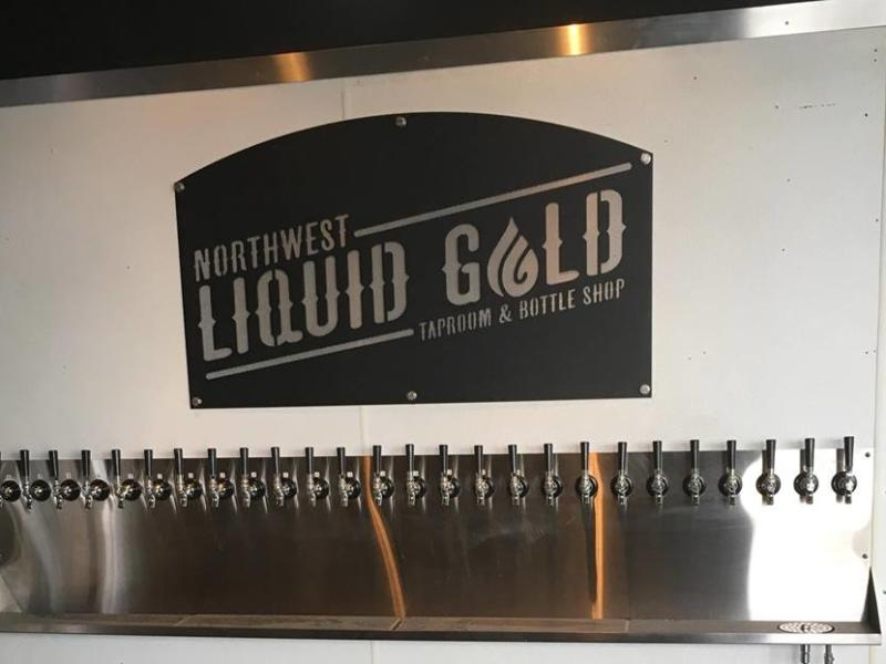 Northwest Liquid Gold