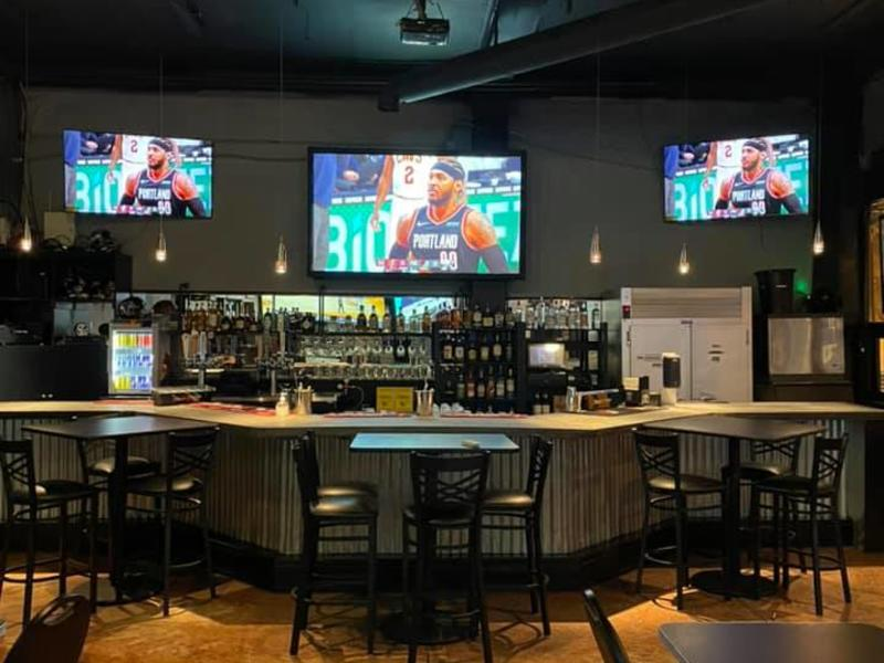 Penalties Sports Pub