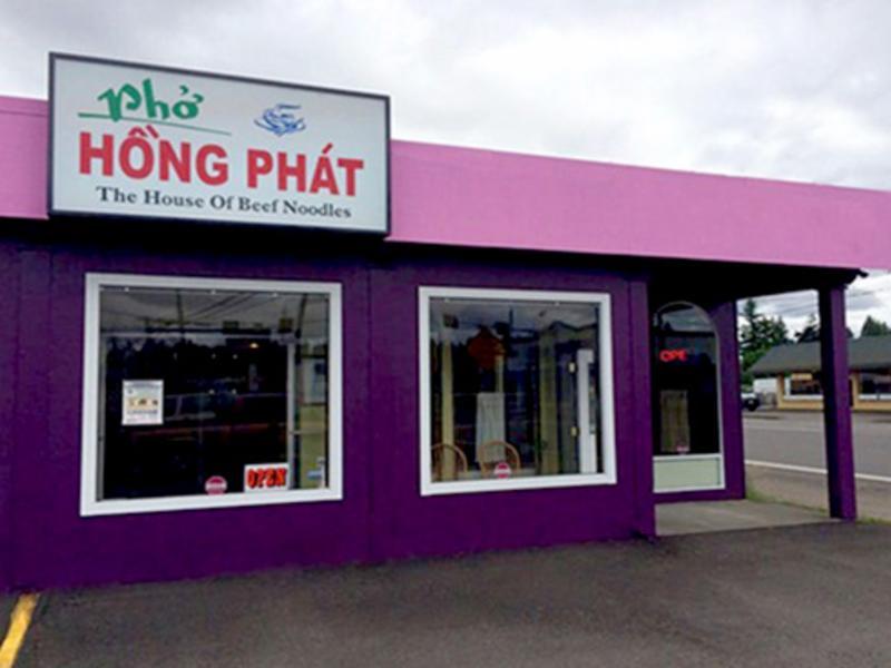 Pho Hong Phat