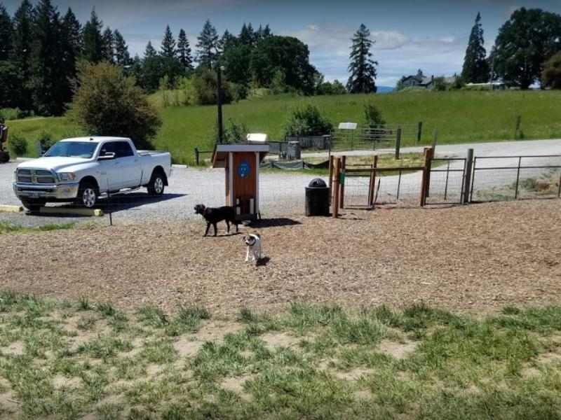 Ridgefield Dog Park