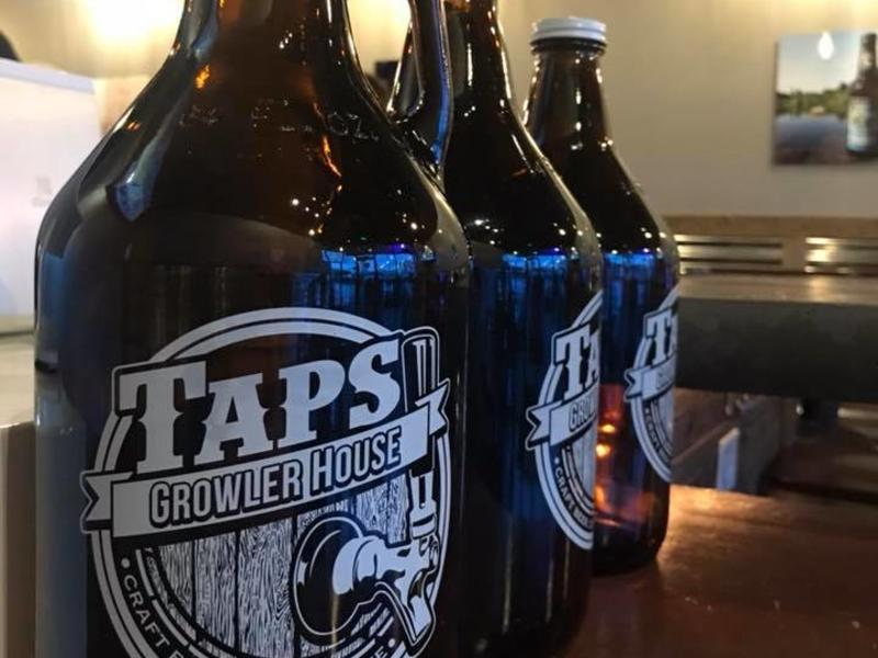 Taps Growler House