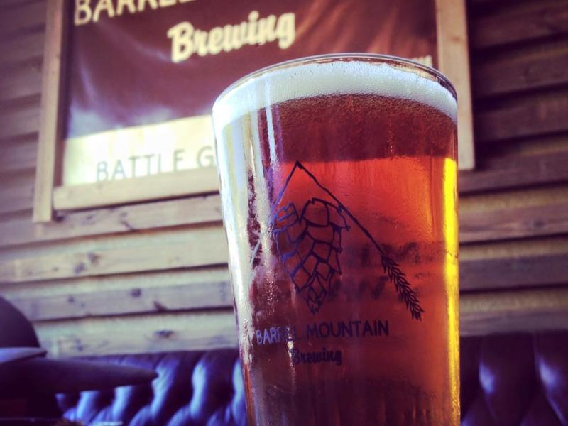 Barrel Mountain Brewing