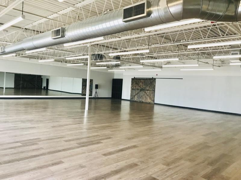 Groove Nation Event Space