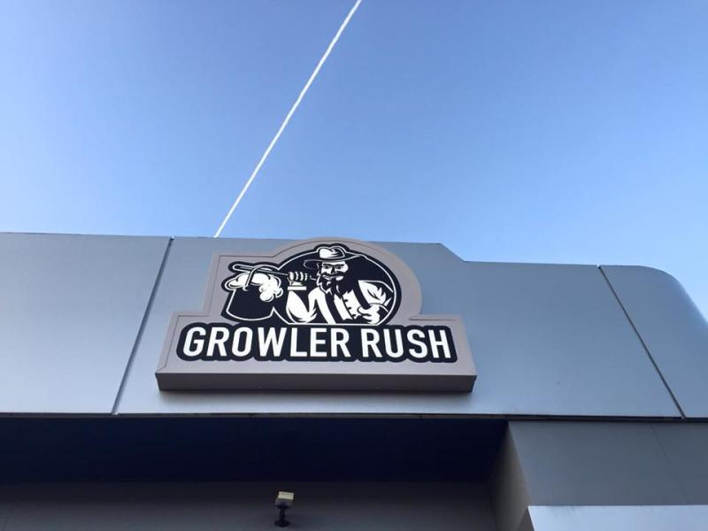 growler rush2