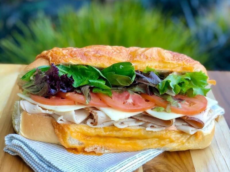 Foode Café & Catering – East