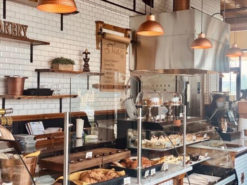 la provence bakery