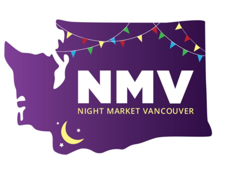 Night Market Vancouver