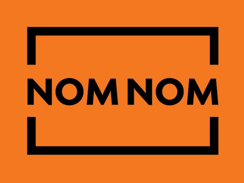 NomNom Logo