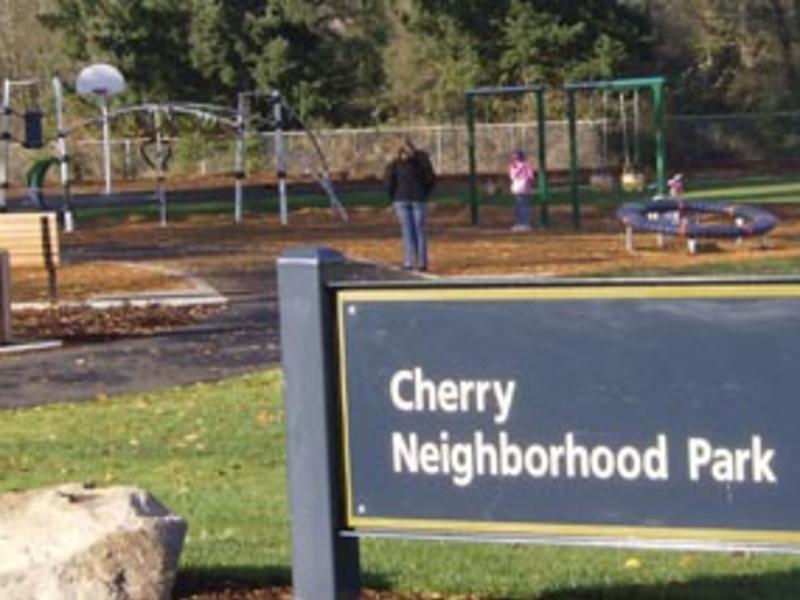 Cherry Park