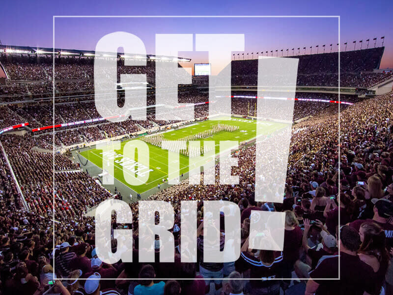 Get To The Grid
