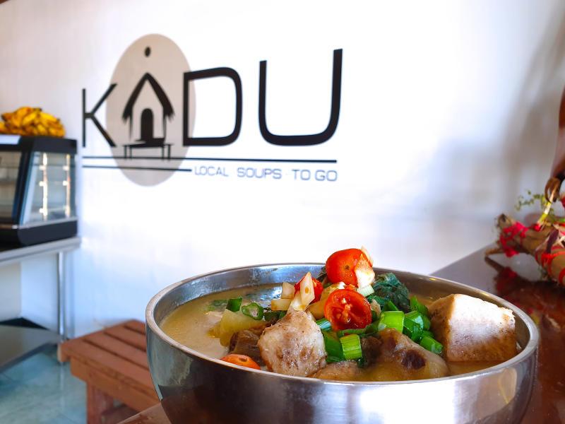 Kadu Sign