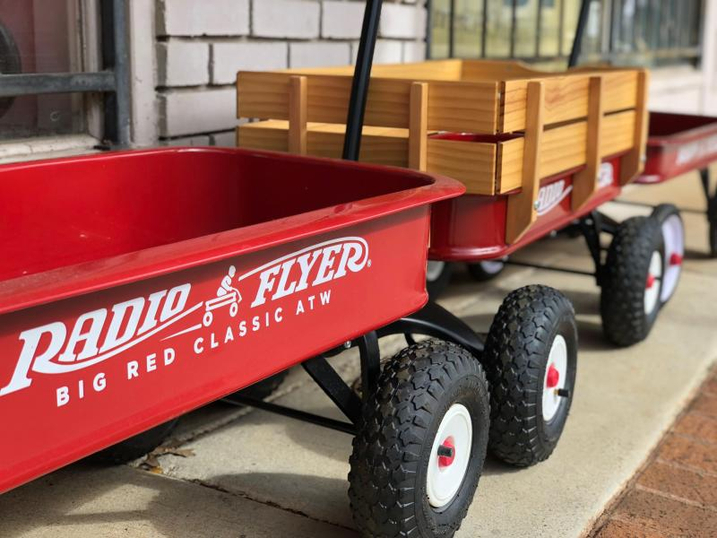 Radio Flyer Lewter Hardware