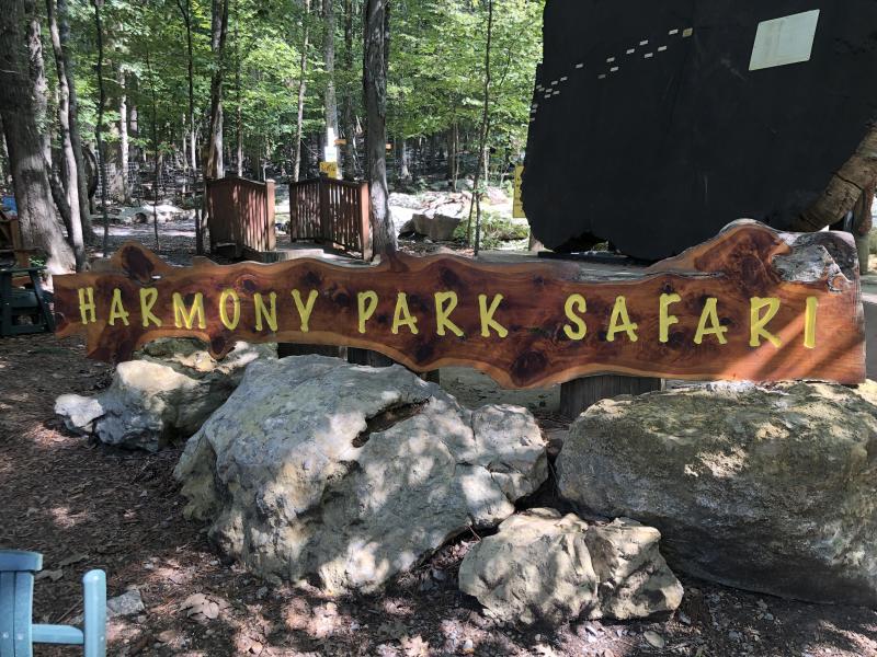 Harmony Park Safari
