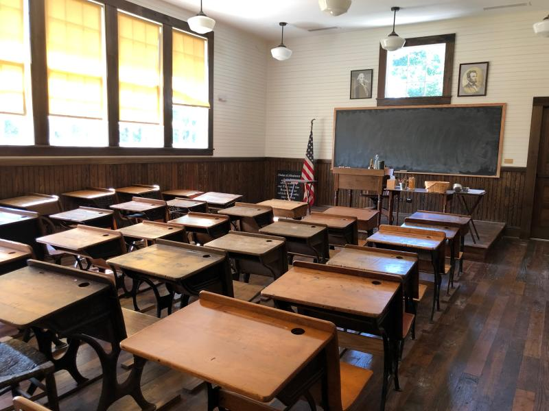 Burritt School