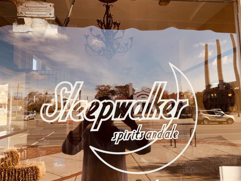 Sleepwalker Spirits and Ale