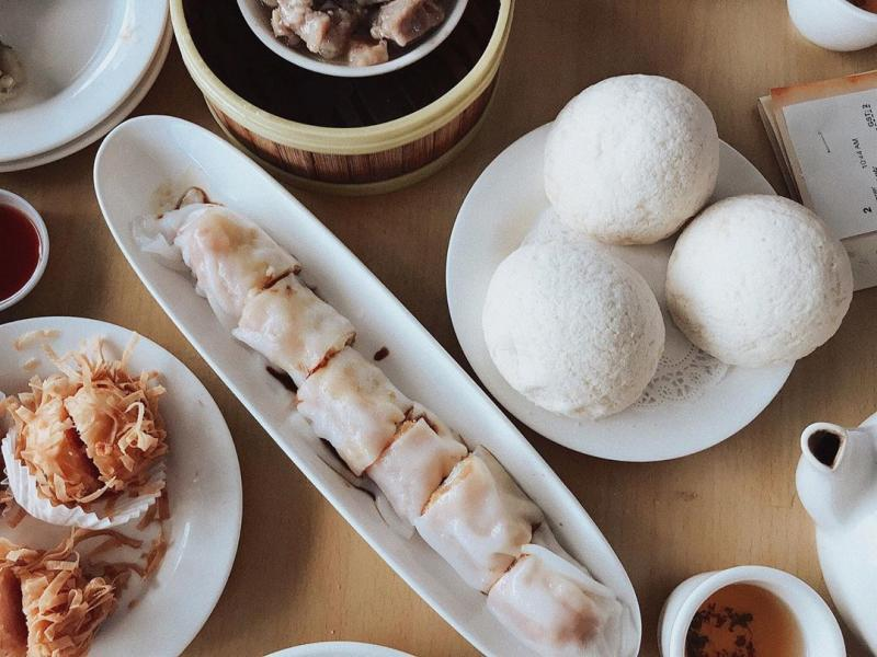 Ming's Tasty Restaurant Photo