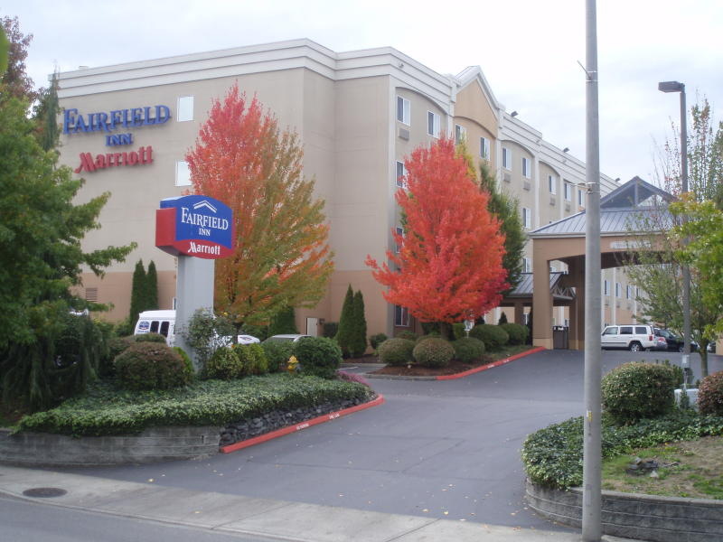 Fairfield Inn
