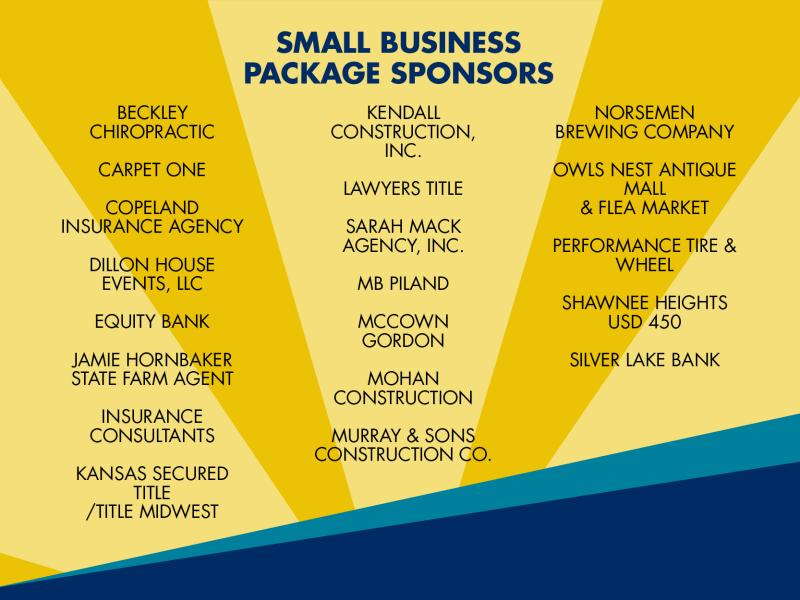 SOTC Small Business Package