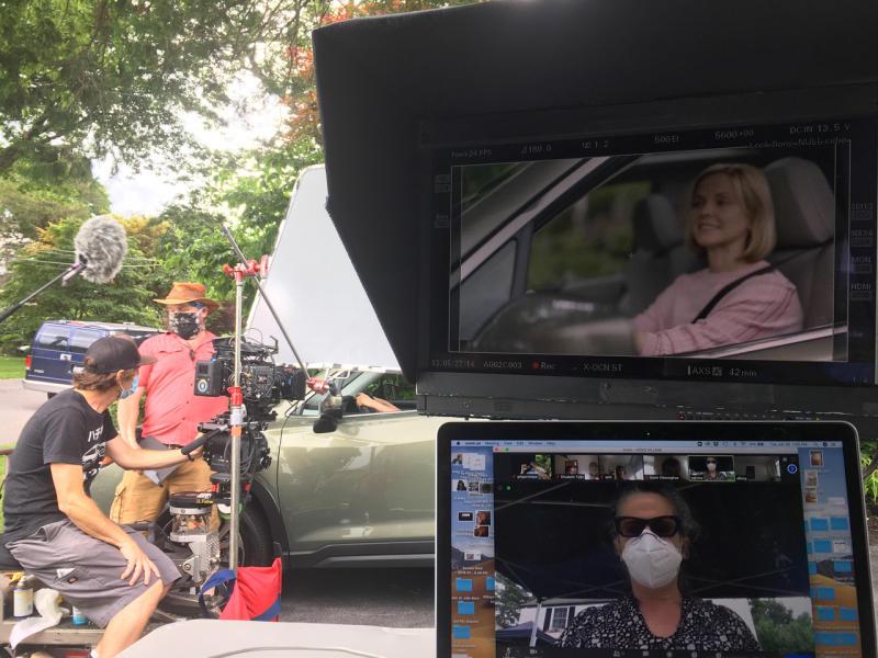 Media production resumes