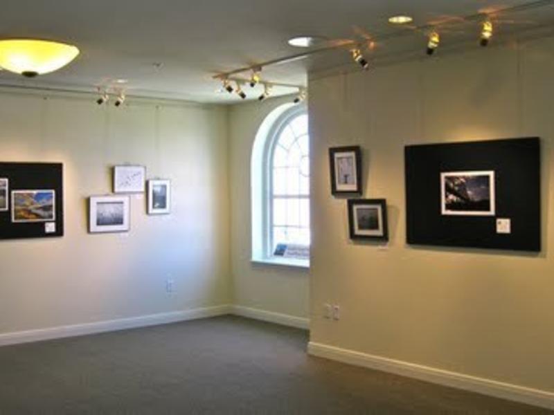 2nd story gallery