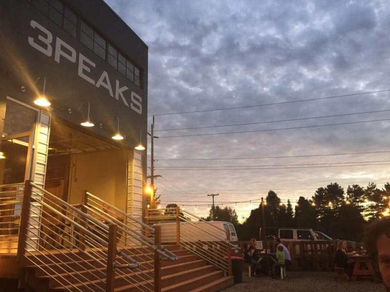 3Peaks Public House and Taproom
