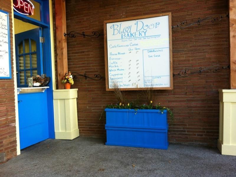 Bleu Door Bakery