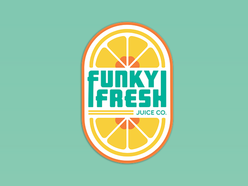 Funky Fresh Juice Co.