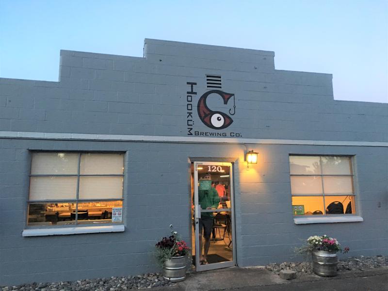 Hookum Brewing Company