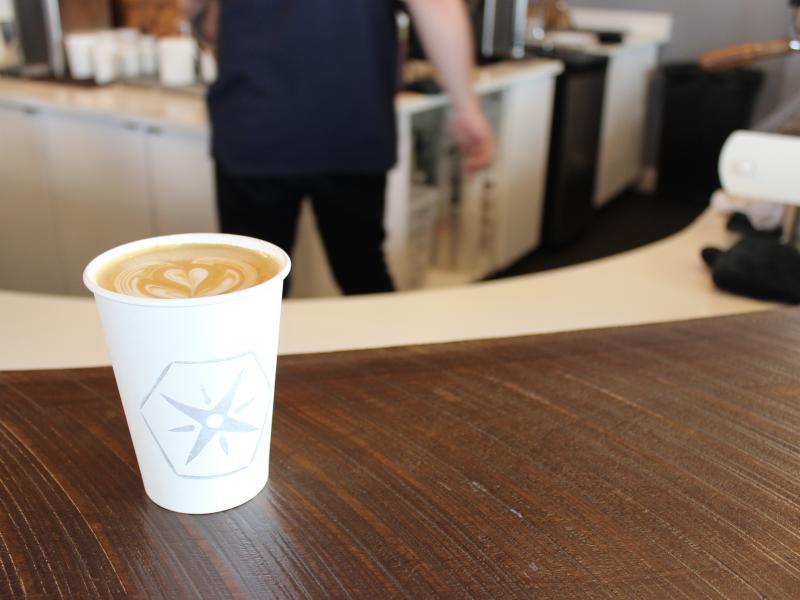 compass coffee coffee