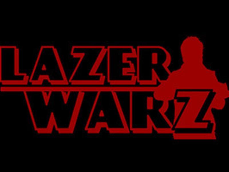 Lazer Warz