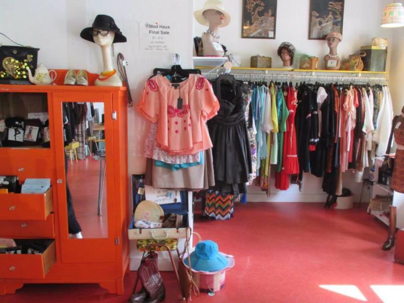 Mod Haus Women's Clothing & Accessories