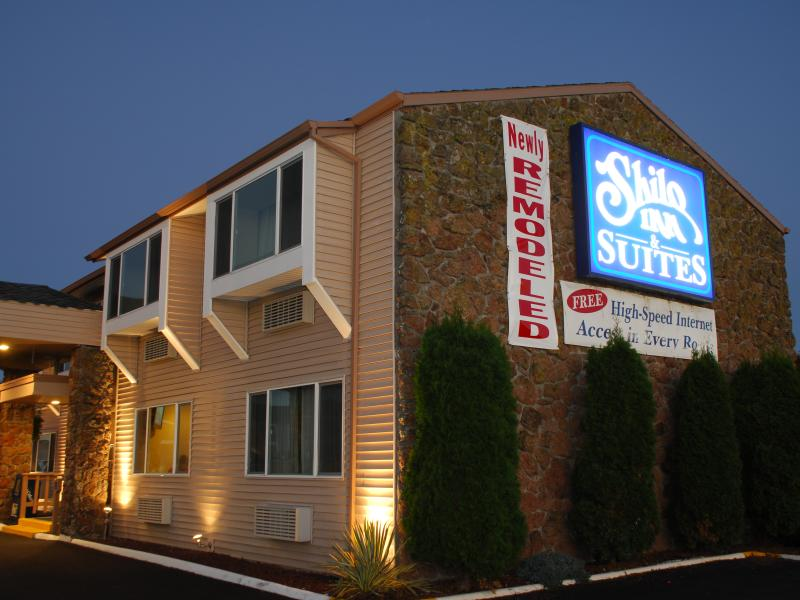 Shilo Inn & Suites at Salmon Creek