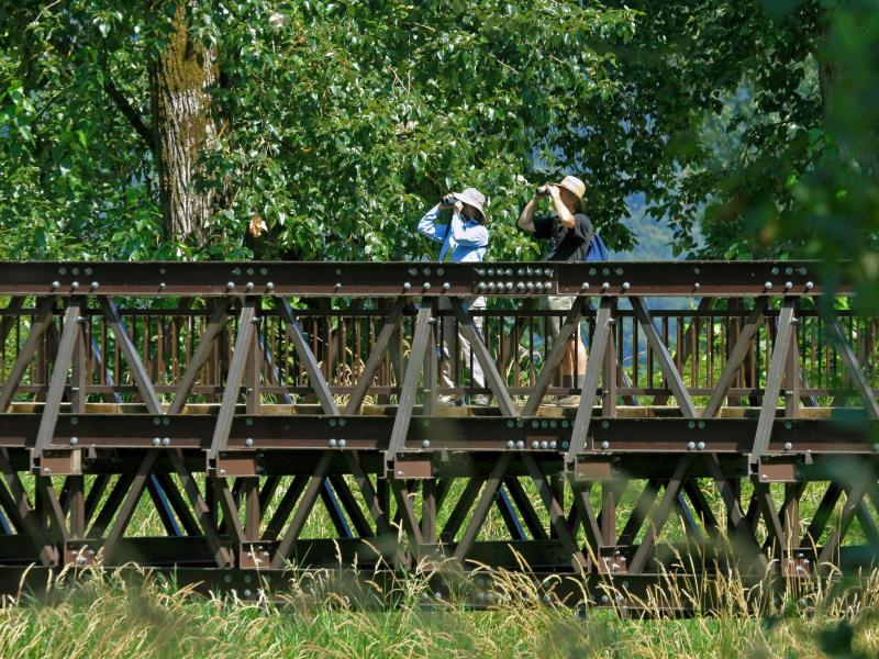 Steigerwald National Wildlife Refuge