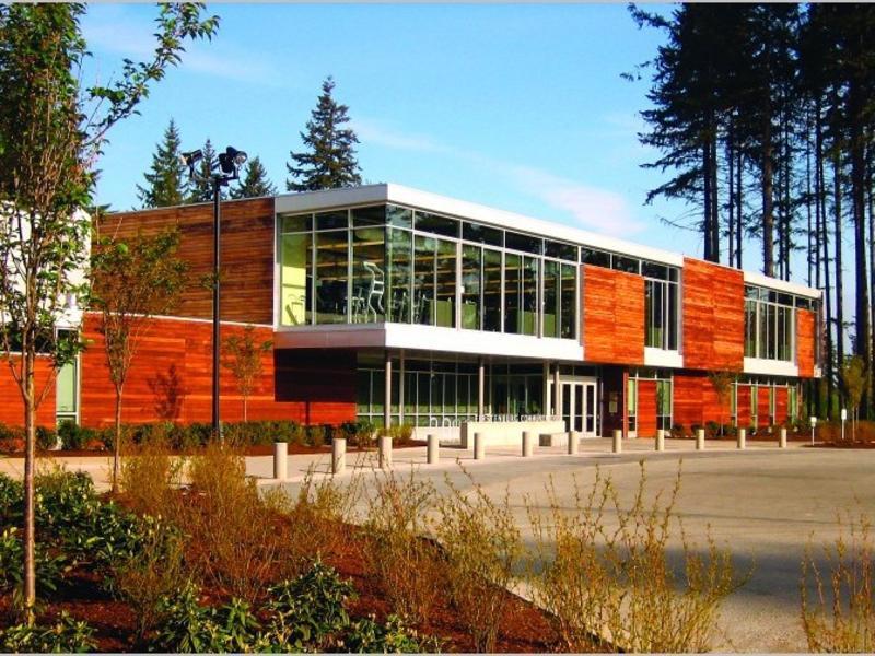Firstenburg Community Center