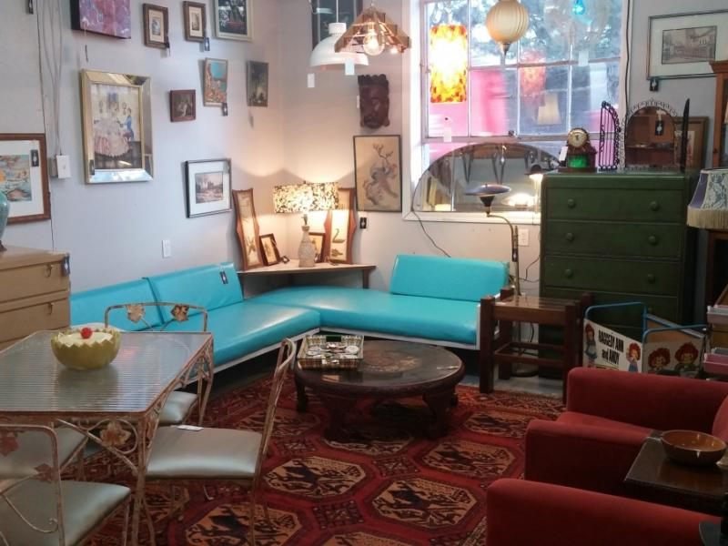 house of vintage interior