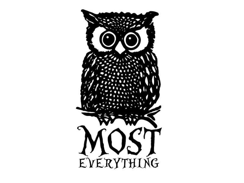 most everything logo