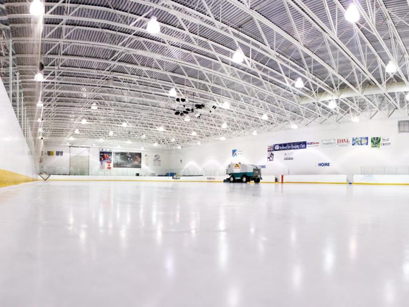 Mountain View Ice Arena