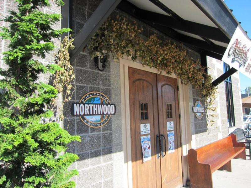 northwood public house