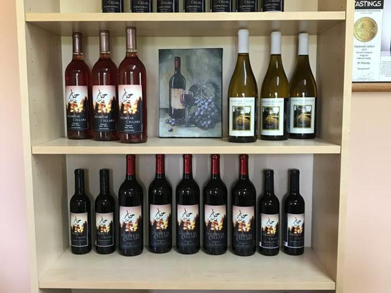 rezabek vineyard wine
