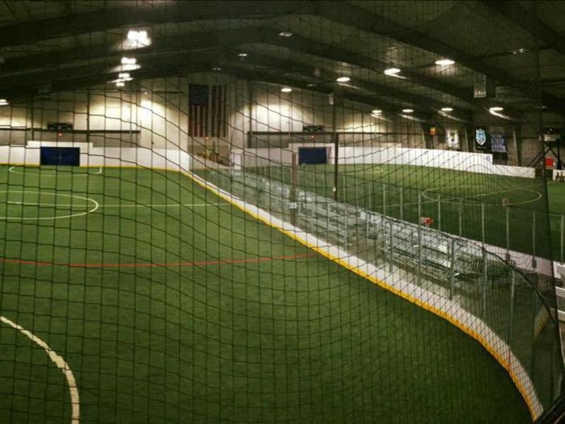 Salmon Creek Indoor Sports Arena