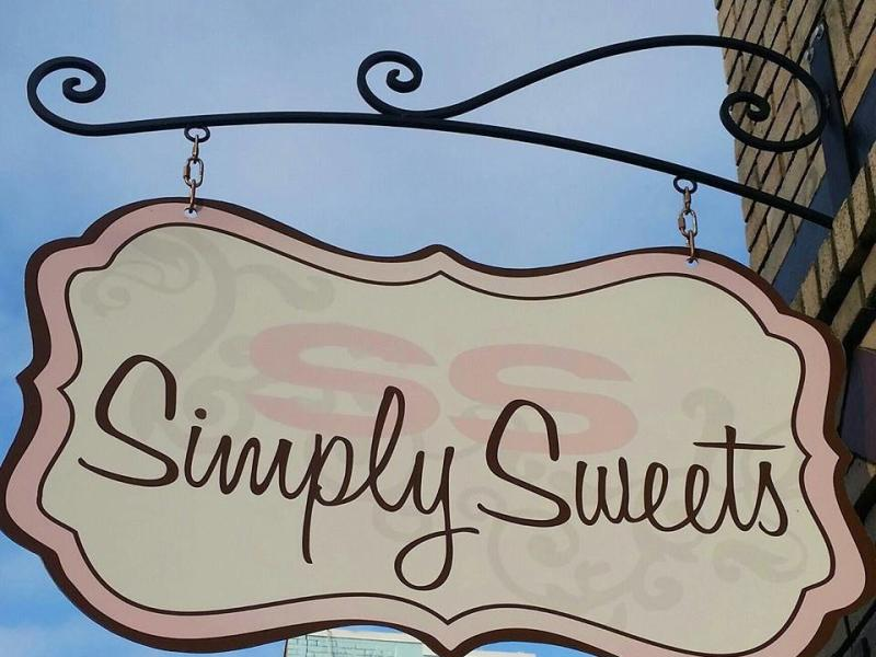 simply sweets