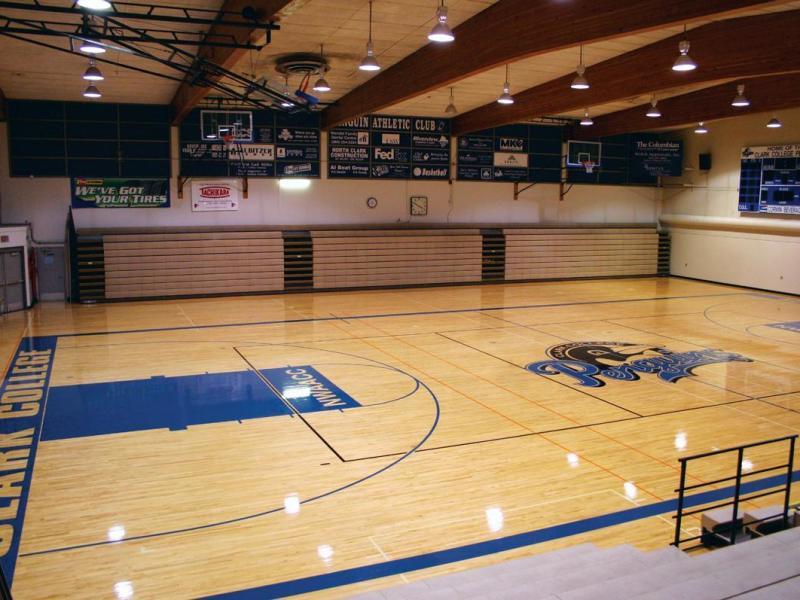 skeet oconnell sports center