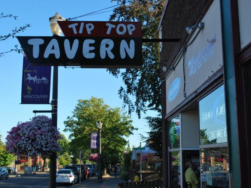 Tip Top Tavern