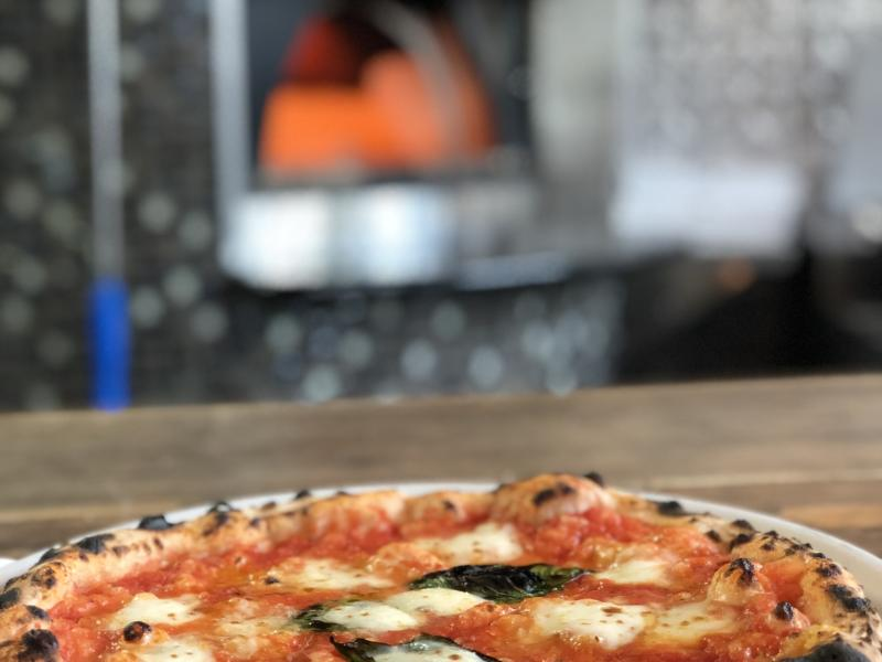 Sputino's Pizza