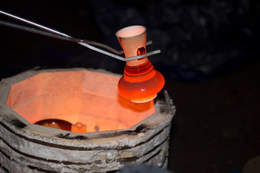 Artisan - Jarjour Pottery