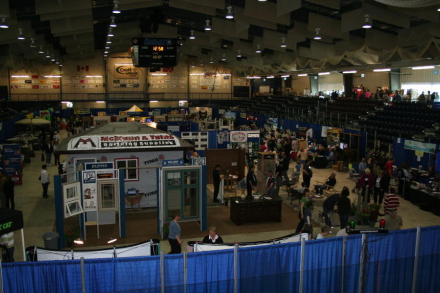 Kinsmen Business Expo FB1