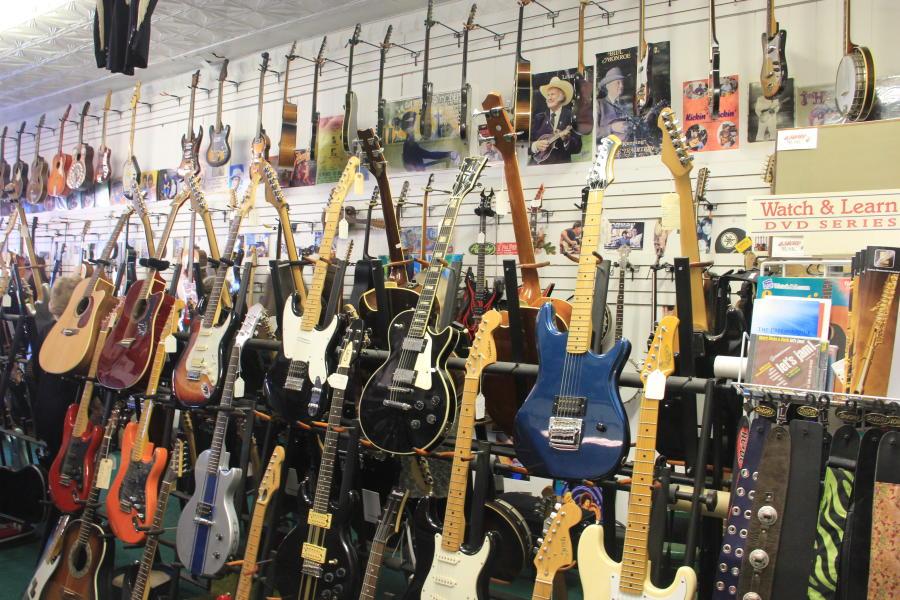 Bsharp Music Store